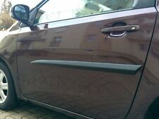 TOYOTA  IQ . Side Protection Mouldings / Door Protector /Rubbing Strip