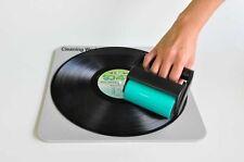 Analogis Vinyl Rolling Cleaner LP Reiniger + Ziegenhaarbürste / Vorteilspreis