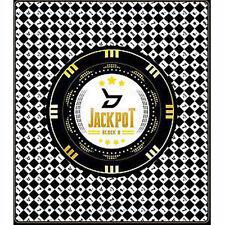 K-pop BLOCK B - Jackpot (Special Edition) (BLB01S)