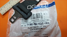 NEW OEM FORD MULTIPLE Seat Belt Extension Extender OEM ESCAPE 7L8Z-78611C22-AA