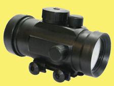 BU Softair - Leuchtpunktvisiere Red Dot für Softairwaffen z.B. G36 M16 usw. 7247