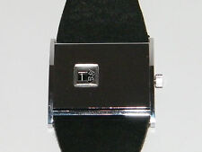 Big Jumping Hour,Digital,Scheiben,Uhr,Armbanduhr,Wrist Watch,Montre,Saat,RaRe!