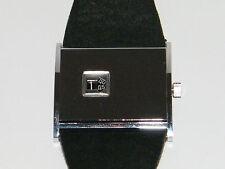 Big jumping Hour, digital, arandelas, reloj, reloj de pulsera, Wrist Watch, montre, semillas, Rare!