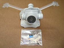 DJI Phantom 4 RC Camera Drone Part 4 4K Video 12MP Gimbal Camera