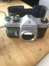 Honeywell Pentax Spotmatic Camera Body (in 1/2 case)