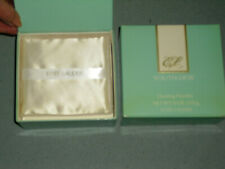Vintage Estee Lauder Youth Dew Dusting Powder 9 oz with Puff Sealed In Box NOS