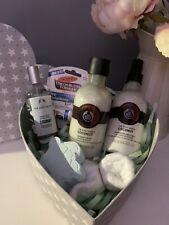 The Body Shop Coconut Palmer's Bundle Great Gift Pamper Hamper Unisex Christmas