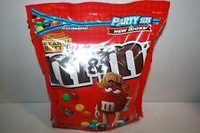 M&M's Peanut Butter Party Size 1077.3g bag