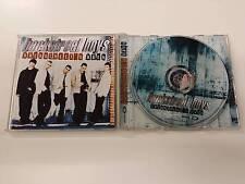 BACKSTREET BOYS BACKSTREET'S BACK CD 1997