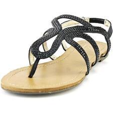 Sandali e scarpe tessili con cinturino per il mare da donna