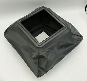 Sinar Horseman 4x5 Large Format Wide Angle Bag Bellows for F-1 F-2 P P2
