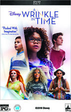 A Wrinkle in Time [New DVD]