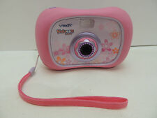 Pink Vtech Digital Kidizoom 1069 Camera w/ Built in Memory & Flash USB to PC