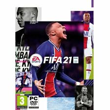 FIFA 21 (PC, PS4, XBOX ONE, NINTENDO SWITCH) PRE-ORDER RELEASED 9th OCTOBER