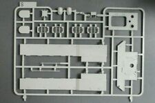 Takom 1/35 Panther D w/ Zimmerit Parts Tree S from Kit No. 2104