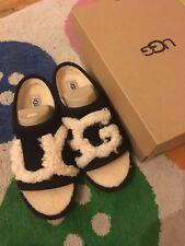UGG Scivolo Pantofole Nuovo