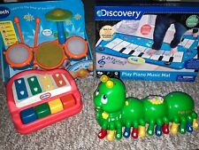 New listing lot of 4 baby toys