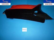 CARENA FIAN LATERALE DESTRA FAIRING APRILIA AMICO GL NERO/RED 1993/1995 8231663