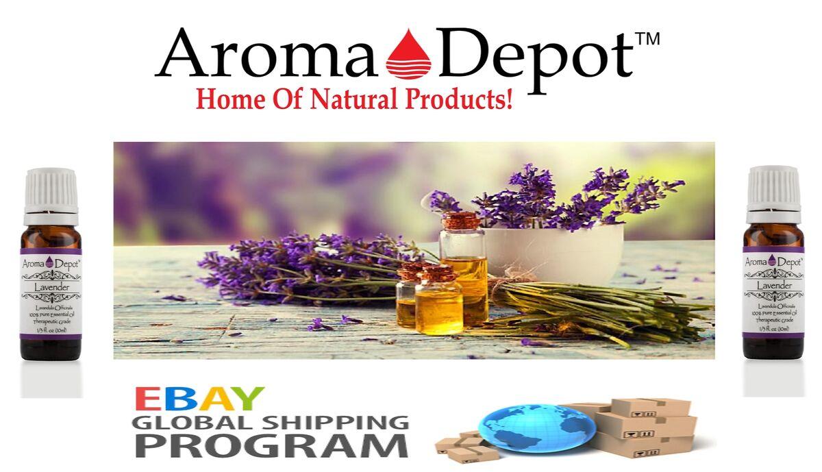 Aroma Depot Inc.