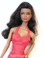 Integrity ITBE Dressed Doll FLOUNCE First Basic Edition 2009 red dress VHTF