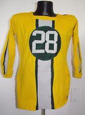 1968-71 NE Braves Roller Derby CATHIE READ Game Worn Jersey IRDL - Hall of Fame