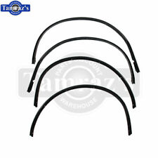 81-87 Regal GN Grand National Wheel Well Opening Reveal Molding Trim -  BLACK