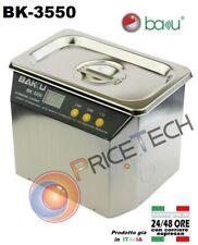 Vasca pulizia ultrasuoni digitale Baku BK-3550 BK3550 lavatrice isopropanolo