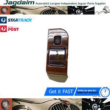 New Jaguar XJ40 XJ6 Window Power Switch Assembly With Ash Tray LHR BEC8701