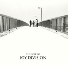 Joy Division - The Best Of (NEW 2CD)