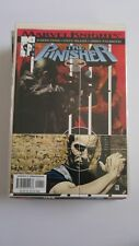 THE PUNISHER  (2001 6th Series) (MARVEL KNIGHTS/ENNIS/DILLON/) LOT OF 32