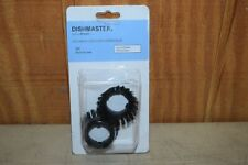 DishMaster K0280 Black Brushes
