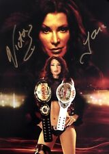 LISA MARIE VARON SIGNED AUTOGRAPH 8X10 PROMO PHOTO! Special Edition