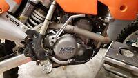 2003 KTM 450 EXC  ENGINE / MOTOR - *GOOD*