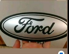 """2011-2016 Ford F250 F350 Super Duty  Grill 13"""" and 7"""" custom  Request Emblems"""