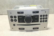 Radio Autoradio CD30 CD 30 MP3 AUX Opel Astra H Zafira B 13255553