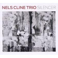 NELS TRIO CLINE - SILENCER  CD NEU