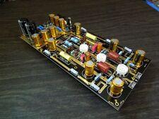 Douk Audio United Kingdom MM RIAA Tube Phono Amplifier DIY KIT For HiFi