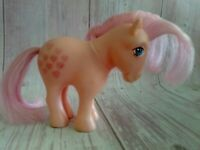 My Little Pony Peachy 1982 G1 Hasbro Italy