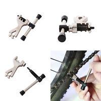 Mountain Road Bike Chain Splitter Breaker Rivet Pin Link Extractor Remover Tool