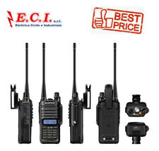 Baofeng UV-9R 8W PMR  radio bidirezionale di VHF UHF CB walkie-talkie off road