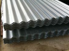 Zincalume roofing sheets NEW 5.1 M X 900 mm x .42 17ft x 3ft $7.50 L/M Inc GST