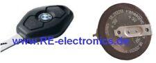 Reparatur Schlüssel Repair BMW E39 E46 E53 X3 X5 Z4 #8 Panasonic Akku (Battery)