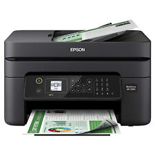 More details for epson workforce wf2830 all-in-one wireless inkjet printer