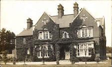 Elveden near Thetford. Rectory.