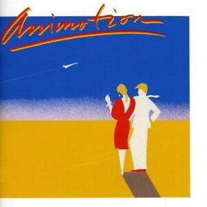 Animotion - Animotion [New CD] UK - Import