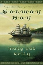 Galway Bay by Mary Pat Kelly (2011, Paperback)
