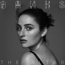 BANKS: THE ALTAR CD NEW