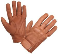 Guantes Modeka Hot Classic Marrón talla XL (11)