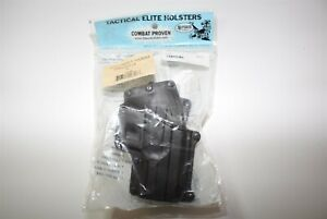 SPRINGFIELD ARMORY XD FOBUS ROTO HOLSTER TACTICAL HOLSTER RIGHT HAND SP1RB NEW
