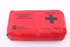 BMW Universale Pronto Soccorso Kit medico di emergenza Sacchetto Rosso 7263439